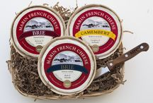 Holiday Gift Baskets / by Marin French Cheese Company