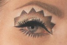 Make up 1960