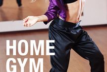 Dance Nerd! / by Cayla Pacheco