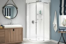 To the MAAX... / When you renovate your bathroom, the focal point should always be an impressive bathtub or shower. At Central Arizona Supply, we carry MAAX's extensive line of bathtubs, showers and shower doors to make your bathroom the most elegant room in the house. Visit our website for details.