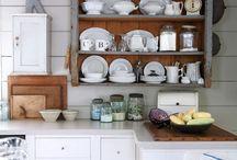 kitchens ▪