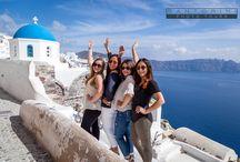 Santorini Greece, Private Photography Tours / Santorini Private Photography Tours