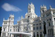 Mini guida su Madrid