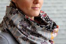 Schal y bufandas