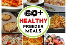 freezer meals for baby time