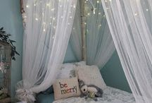 Emilee's new room / by Christina Lee