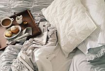 Bed Peace / Cozy bedroom, bedroom decor, dream bedroom