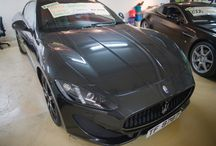 Luxury Motors / The finest selection of Luxury Cars. All available on luxify.com.