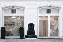 Villa IOMA Paris / 63, rue de Ponthieu  75008 Paris  Tél : +33 1 42 25 18 08