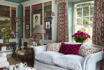 DO&CO Living Rooms / Living Rooms, interior, home decor