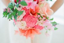 Bouquets / Bright & Colorful / Beautiful bouquets that are bright and colorful. / by Laura Birney