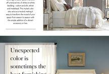 Room inspirations