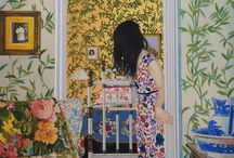 Painting. Naomi Okubo
