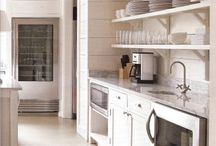 Kitchens / by Rachel K Photo Knoxville, TN