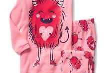 Sasha clothes 3t