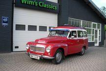 Volvo PV 445 , 1959