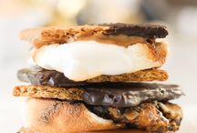 S'more Recipes / S'more s'mores, please!