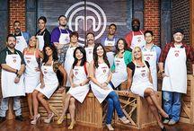 Masterchef Canada / Best cooking show