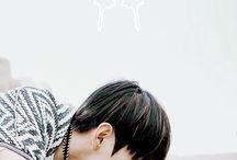 Taehyung / ❤❤✨