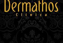 Chegamos! / A Dermathos Clínica é referência em Dermatologia e Cirurgia Plástica.