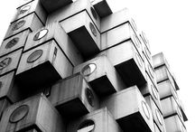 Architecture [ Metabolism ]