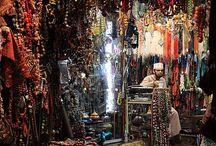 October Oman & Istanbul Trip