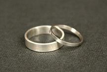 Trouwdag | Ringen