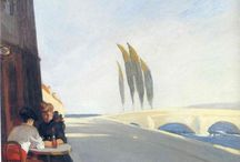 Hopper Edouard