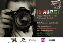 Erobern Event Photography Contest / Creatives for the independence day photography contest in association with Style Address and Digitaltadka #contest #photography #independence #day