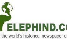Newspapers / Genealogy Newspaper sources