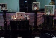 scrapbook by INFINITI Design @ Arif and Debora wedding party