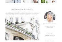 design: brand inspiration / brand, brand identity, fonts, logos, typography, design, inspiration & ideas