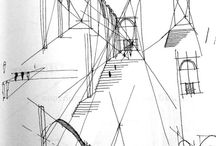 Barbara V Maier - Architecture Drawings