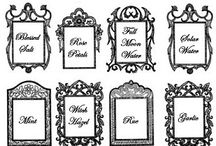 Halloween Printable's / Halloween / by Jessica Allen & Lindy Allen