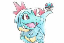 totodile my favorite