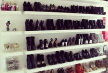 wardrobe organize
