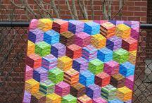 Nice patchwork
