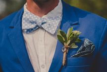 Details of perfect wedding