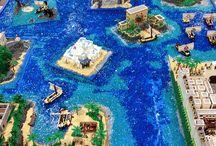 LEGO Odyssey