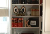 Sewing Room Ideas / by Kathryn DiPalma