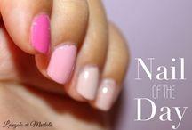 ♡Make-Up & Nail-Art♡ / Alcune mie passioni,il make-up e giocare con gli smalti!