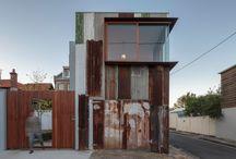 Arkitektur / arkitektur design