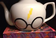 Tea/Tea Pots