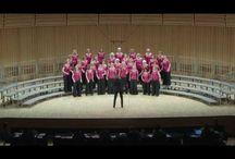 zingen / Ik zing in Barbershopkoor Singing Unlimited in Hoofddorp. Barbershop is een vorm van vierstemmig a-capella zingen, dat betekent dat we niet worden begeleid door een muziekinstrument. De instrumenten zijn onze stemmen.
