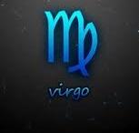 Virgo's are.......