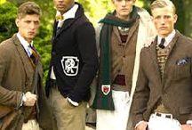 Preppy Look / Preppy  čerpá ze subkultury 50. let. Tento styl vznikl ve Spojených státech mezi bohatou americkou třídou! Mixuje klasickou a sportovní módu, nerebeluje - je pro všechny úspěšné! Má však svá přísná pravidla.