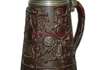 Mettlach Steins | Oktoberfest Steins / I certainly adore the information about German Beer Steins & Bohemian Glass. I'm bookmarking and will be tweeting this to my followers! It is actually exceptional website and outstanding fashion and style and fashion.