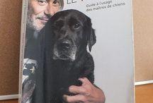 Lectures autour du chien