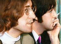 SHANNON's Beatles ART / SHANNON's Beatles paintings are sometimes confused to be photos. They are not. They are each hand painted w/ paintbrush, airbrush and electric eraser.