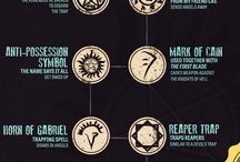Symbole, Alfabety itp.